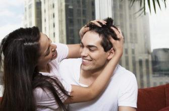 Comment comprendre que le mari est prêt pour l'apparition de l'enfant
