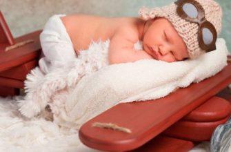 bruit blanc pour les bébés