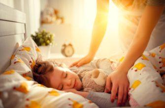 comment-réveiller-bébé-à la maternelle-sans-larmes