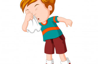 Comment apprendre à un enfant à se moucher