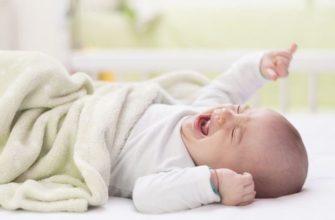 colique-et-nouveau-né