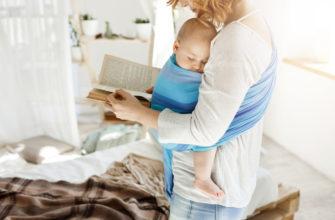bonnes habitudes d'une jeune maman