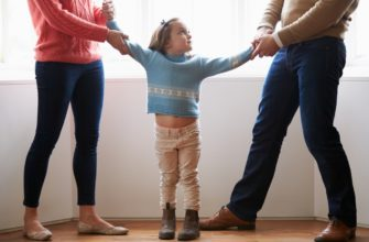 conflits entre parents