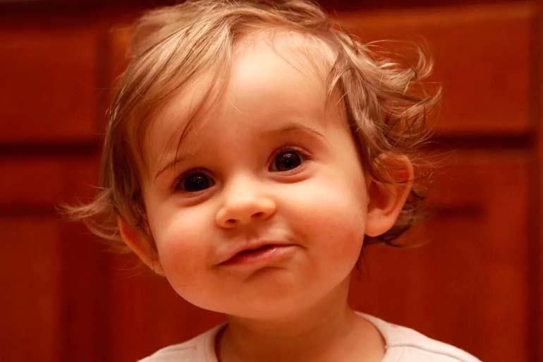 enfant 2 ans
